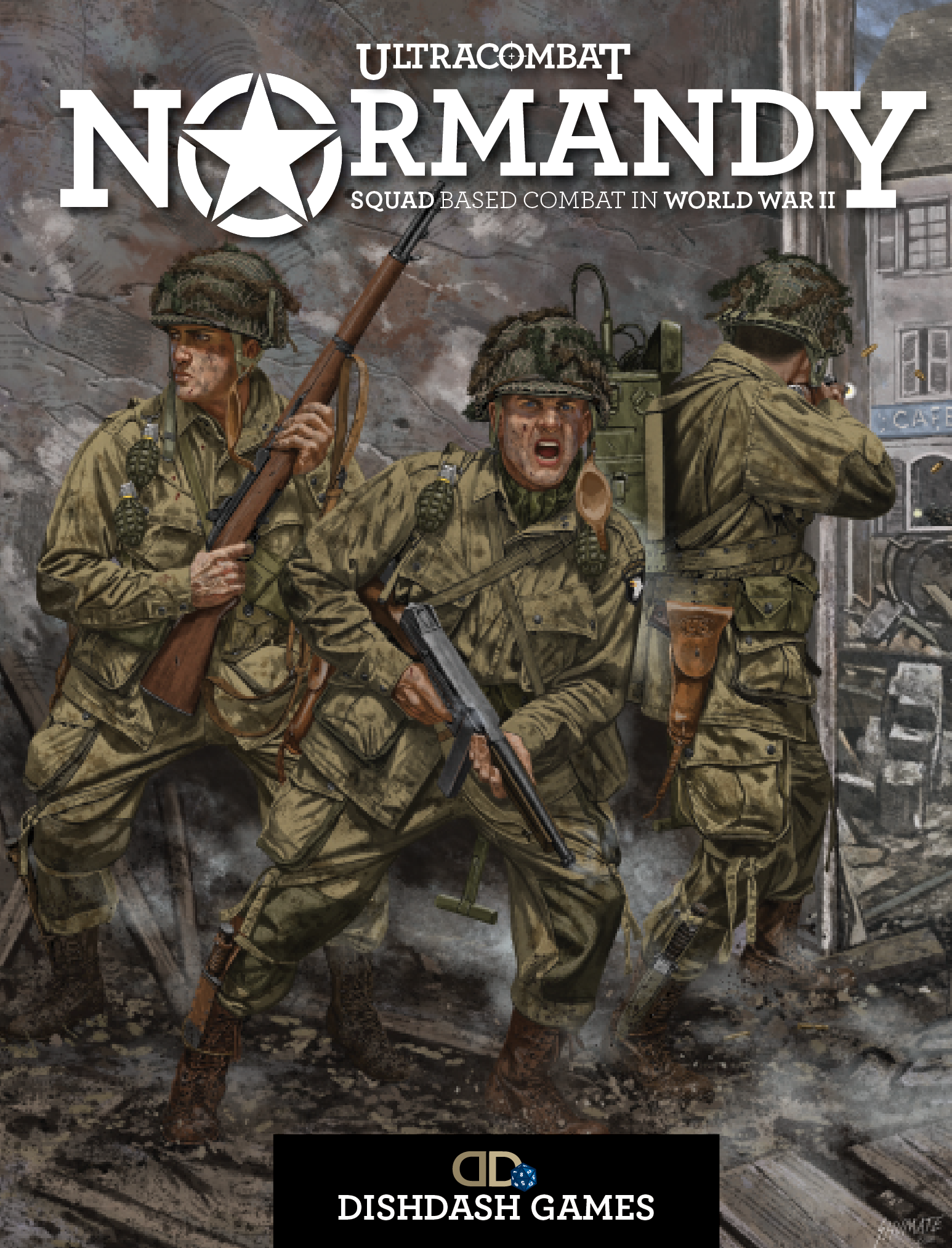 Ultra Combat Normandy.png